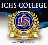 Click Here for Certification and Certificate Courses at ICHS College